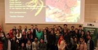 TOPRAK GÜNÜ - Uşak Üniversitesi'nde 'Gençlik, Gelecek Ve Girişimcilik' Söyleşisi