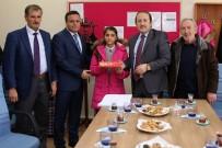 ALTUNTAŞ - Vali Ali Hamza Pehlivan 'Bir Hayalim Var' Projesi Hediye Dağıtım Etkinliğine Katıldı