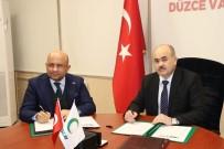 YEŞILAY CEMIYETI - Valilik İle Yeşilay Arasında Bağımlılık Protokolü İmzalandı
