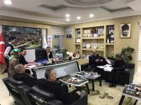 Vezirhan Belediyesi Meclis Toplantısı