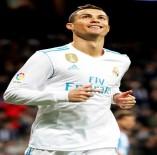 MICHEL PLATINI - Yılın En İyi Oyuncusu Ronaldo Oldu