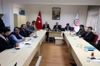 Yozgat'ta Müftülere 'Nikah Kıyma' Eğitimi Veriliyor