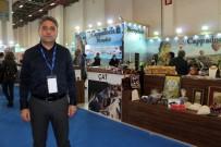 UMUTLU - 11. Travel Turkey İzmir Fuarı'nda Çat Farkı