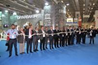 DİYARBAKIR VALİLİĞİ - 12. Travel Turkey İzmir Fuarı'nın Partneri Diyarbakır Olacak