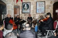 AHMET CAN - 5 Asırlık Konakta Yaylı Çalgılarla Türküler Konseri