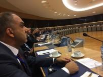 EKONOMİK BÜYÜME - 'AB-Türkiye Gümrük Birliği'nin KOBİ Odaklı Güncellenmesi Öncelikli Beklentimiz'