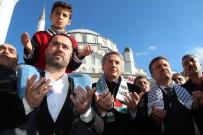 TUNCELİ VALİSİ - ABD'nin 'Kudüs' Kararına Elazığ, Bingöl Ve Tunceli'den Tepki