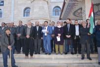 ŞABAN DİŞLİ - ABD'nin Kudüs Kararına Tepkiler