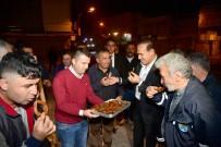 İLLER BANKASı - Adana Büyükşehir'de Taşeron İşçilerin Geciken Maaşları Ödendi