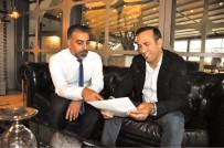 Adil Gevrek Açıklaması 'Transferde Son Kararı Ben Veririm'