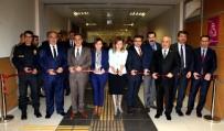 ADıYAMAN ÜNIVERSITESI - Adli Görüşme Odası İle Uzlaştırma Ve Arabulucu Bürosu Açıldı