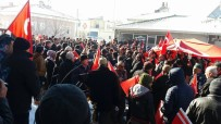 RAMAZAN GÜL - AK Parti Acıgöl Teşkilatı 'Kudüs Davamızdır' Açıklamasında Bulundu