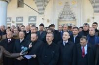 ADALET VE KALKıNMA PARTISI - AK Parti İl Başkanı Dağdelen Açıklaması 'Kudüs Kırmızı Çizgimizdir'