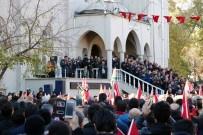 AK Partili Vekilden Kabe İmamına Tepki