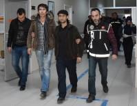 Aksaray'da Afganistanlılara Uyuşturucu Operasyonu Açıklaması 9 Gözaltı