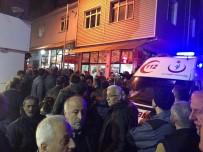 Alaplı'da 50 Kişilik Grup Kahvehane Bastı Açıklaması 1 Yaralı