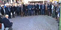 SELAHATTIN EYYUBI - Altınova'dan Kudüs'e Tam Destek
