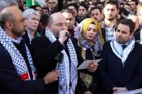 VURAL KAVUNCU - Amerika'nın Kudüs Kararına Kütahya'dan Tepki