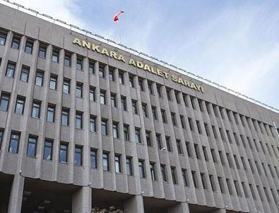 Ankara'da FETÖ operasyonu: 14 gözaltı