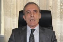 HIRİSTİYANLIK - Arap-Arami Birliği'nden ABD'nin Kararına Tepki