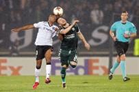 PEDRO - Atiker Konyaspor Avrupa'ya veda Etti