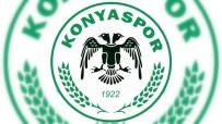 ALI KAYA - Atiker Konyaspor Yönetiminde Çifte İstifa