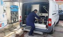VERGİ DAİRESİ BAŞKANLIĞI - Aydın'da 229 Adet Akaryakıt Ve LPG İstasyonu Denetlendi