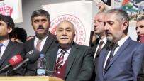 Bakan Fakıbaba, 'ABD Başkanı Donald Turump'ın Hukuksuz Kudüs Acıkması İnsanlık Vicdanını Yaralamıştır'