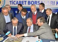 BİYOGAZ - Bakan Fakıbaba'dan Besicilik Alanı Projesine Onay Alındı