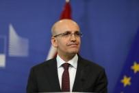 JYRKİ KATAİNEN - Başbakan Yardımcısı Şimşek Açıklaması 'Türkiye, AB İçin Bir Zenginlik Oluşturacaktır'