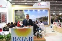 KONYAALTI BELEDİYESİ - Başkan Böcek, Travel Turkey İzmir Fuarı'nda