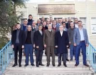 YENIKENT - Başkan Ercan Açıklaması 'Esnafımızın Daima Yanındayız'