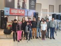 EMEKLİ ASTSUBAYLAR DERNEĞİ - Başkan Işık, Engelliler Günü'nde 2 Proje Açıkladı