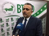 İFADE ÖZGÜRLÜĞÜ - Batı Trakya Türkleri Dayanışma Derneği Başkanı Necmettin Hüseyin Açıklaması 'Cumhurbaşkanı, Malumu İlan Etti'