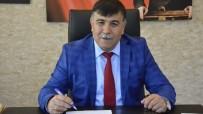 Belediye Başkanı Mustafa Koca Açıklaması Kudüs'ün İsrail'in Başkenti İlan Edilmesini Kınıyoruz