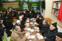 SABAH NAMAZı - 'Bereket Sofrası' Kaplıkaya'da Kuruldu