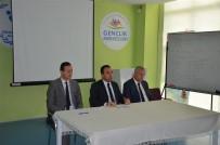 Bilecik Gençlik Hizmetleri Ve Spor İl Müdürlüğü Personel Toplantısı Yapıldı