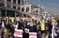 ATOM BOMBASı - Binlerden Kudüs Protestosu