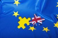 THERESA MAY - Brexit Müzakerelerinde İkinci Aşama
