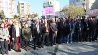 Burhaniye AK Parti Teşkilatından ABD'nin Kudüs Kararına Tepki Yağdı