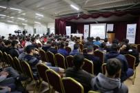 FURKAN DOĞAN - Büyükkılıç, 'Gençlerle Baş Başa' Programına Katıldı