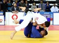 MEHMET CAN - Büyükler Türkiye Judo Şampiyonası, Antalya'da Sona Erdi