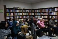 ŞİİR KİTABI - Büyükşehir'den 'Olur Belki' Söyleşisi