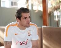 YEDEK KALECİ - Cedric Carrasso Açıklaması 'Galatasaray'ı Kendime Benzetiyorum'