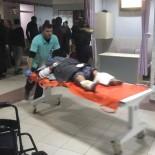 TRAKYA ÜNIVERSITESI - Cezaevi Firarisi, Ablasını Tüfekle Vurdu