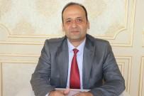 BELDEN - CHP'li Belediye Başkan Adayı Partisinden İstifa Etti