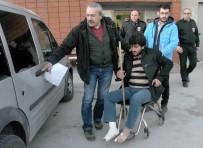 SOĞUKPıNAR - Çifteler Cinayetinde 7 Gözaltı