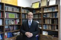 ULUDAĞ ÜNIVERSITESI - (CUMA)  Prof. Dr. Mefail Hızlı Açıklaması 'Kudüs İle İlgili Alınan Karardan Dönülmelidir'