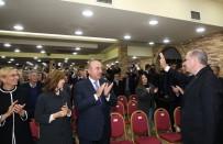 LOZAN ANTLAŞMASı - Cumhurbaşkanı Erdoğan, Soydaşlarla Bir Araya Geldi