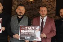 REKABET KURULU - Denizli'de 500 İşyeri Yemek Çeklerini Boykot Edecek